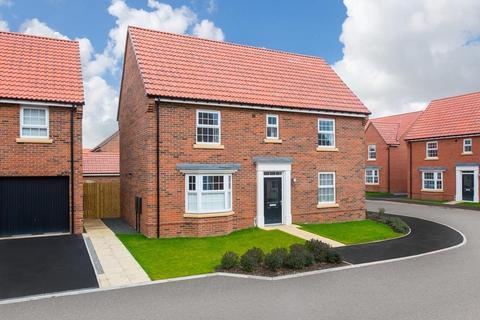 4 bedroom detached house for sale - Plot 61, Bradgate at Woodland Rise, Corbridge Road, Hexham, HEXHAM NE46