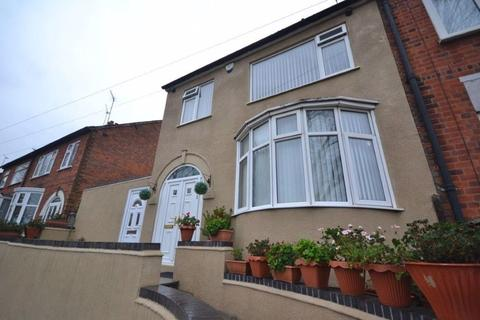 3 bedroom semi-detached house to rent - Blackbird Road, Leicester, LE4 0AG