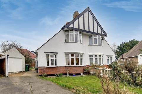 3 bedroom semi-detached house for sale - Doreen Avenue,  London, NW9