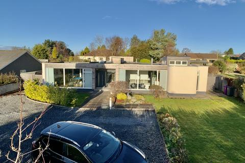 4 bedroom detached bungalow for sale - 41a Highfield Place, Birkhill, Dundee.