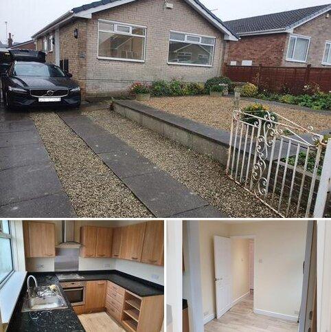 2 bedroom detached bungalow to rent - Beccles Way, Bramley, Rotherham, S66