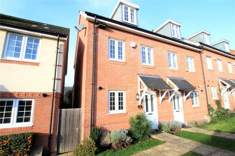 3 bedroom townhouse for sale - Cintra View, Northumberland Avenue, Reading, RG2