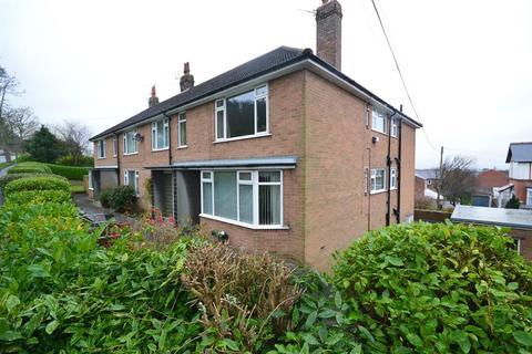 2 bedroom ground floor flat for sale - Queen Margaret's Road, Scarborough