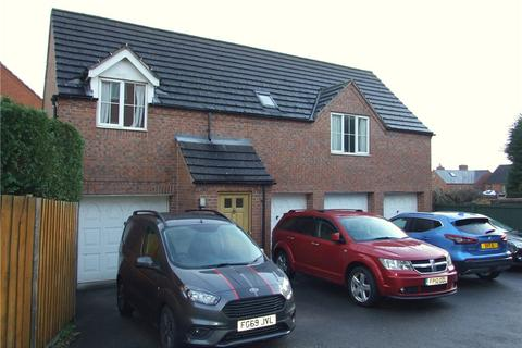 2 bedroom flat for sale - Poppyfields, Denby