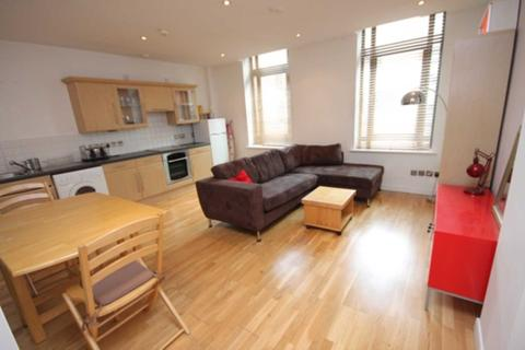 1 bedroom apartment - Oldham Street, Manchester