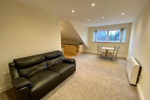 2 bedroom apartment to rent - 128 St. Werburghs Road, Chorlton, M21 8UQ