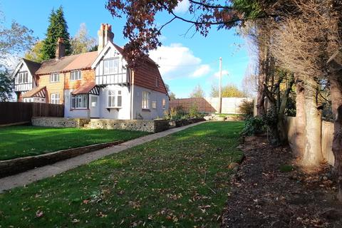 3 bedroom semi-detached house for sale - Coombe Cottages, Deans Lane, Nuffield, RH1