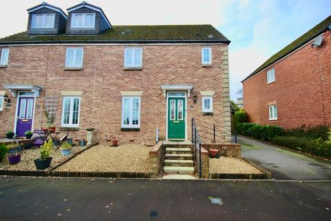 3 bedroom semi-detached house for sale - Field Close, Pontllanfraith, Blackwood