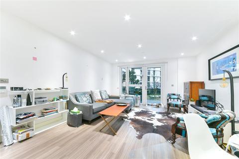 2 bedroom apartment to rent - Wandsworth Road, Nine Elms, Nine Elms Point, London, SW8