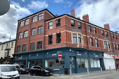 3 bedroom apartment for sale - Castle View, Upper Dock Street, Newport, Gwent, NP20
