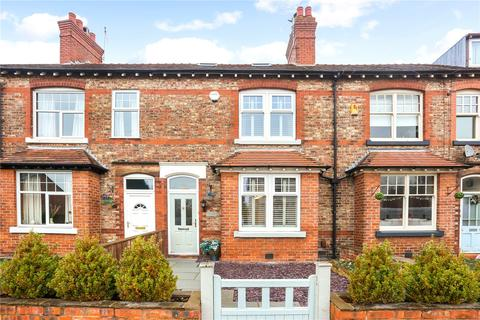 3 bedroom terraced house - Chapel Lane, Wilmslow, Cheshire, SK9