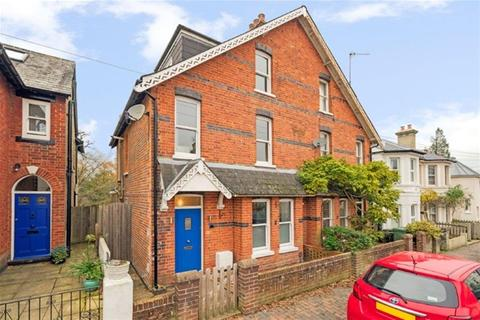 4 bedroom semi-detached house for sale - Culverden Park Road, Tunbridge Wells