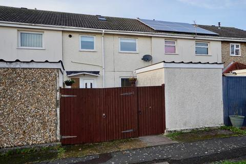 3 bedroom terraced house for sale - Bacon Close, Weston, Southampton, SO19 9PZ