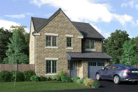 4 bedroom detached house - Plot 101, Hazelwood at Montague Place, Henthorn Road BB7