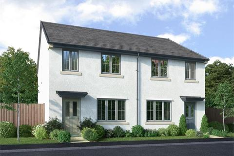 3 bedroom semi-detached house - Plot 94, Overton at Montague Place, Henthorn Road BB7