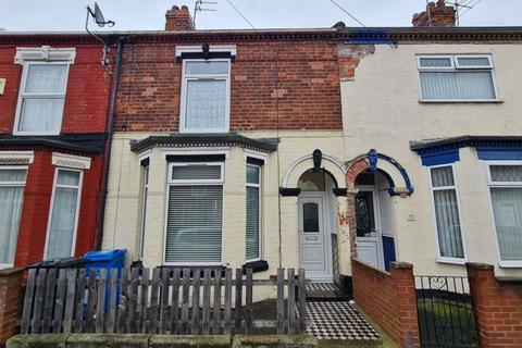 3 bedroom terraced house for sale - Dorset Street, Hull