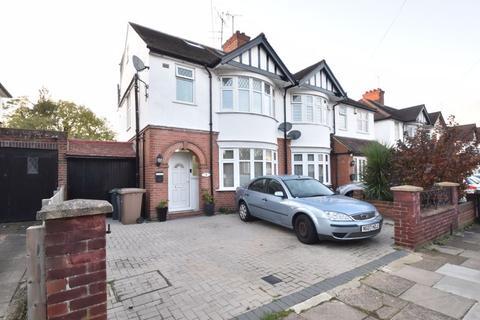 5 bedroom semi-detached house for sale - Wychwood Avenue, Luton