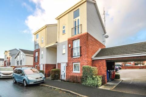 1 bedroom apartment for sale - Poundlock Avenue, Hanley, Stoke-On-Trent