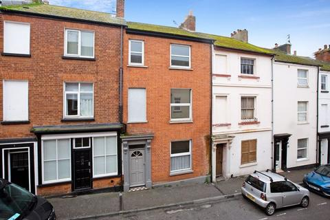 4 bedroom terraced house for sale - Albion Street, Exmouth