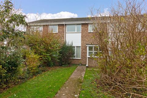 3 bedroom detached house - Coleridge Close, Goring-By-Sea