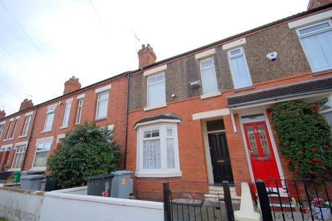 3 bedroom terraced house for sale - Timbrell Avenue, Crewe