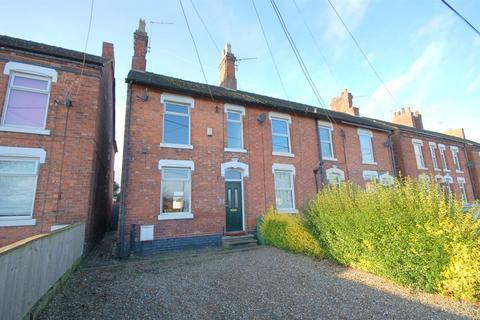 3 bedroom cottage for sale - Crewe Road, Shavington, Crewe