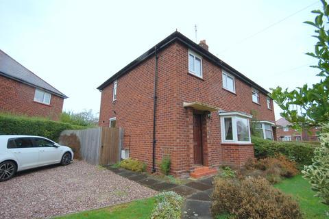 3 bedroom semi-detached house for sale - Halton Drive, Crewe