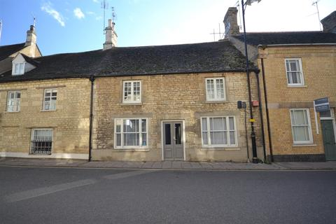 5 bedroom house - St. Peters Street, Stamford