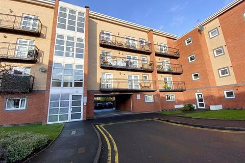 2 bedroom flat - Central 4, Wharf Road, Sale