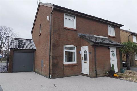 2 bedroom semi-detached house for sale - Enfield Drive, Barry, Vale Of Glamorgan