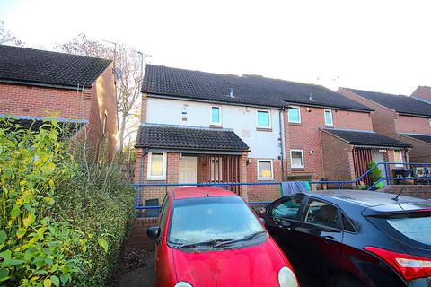 1 bedroom flat for sale - Ipswich Close, Leicester