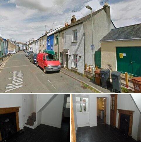 2 bedroom detached house to rent - Warland, Totnes