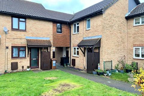3 bedroom end of terrace house to rent - Pirbright Close, Lordswood