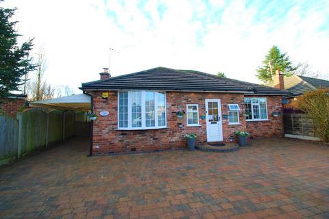 2 bedroom detached bungalow for sale - Wingfield Avenue, Wilmslow