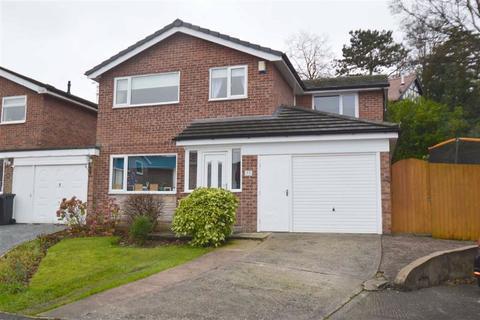 4 bedroom link detached house for sale - Sevenoaks Close, Macclesfield