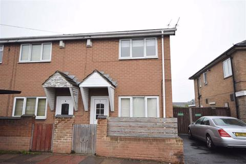 2 bedroom end of terrace house to rent - Wenlock Road, South Shields