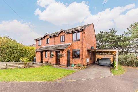 3 bedroom semi-detached house for sale - Alder Hills, Poole, BH12