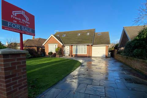 4 bedroom detached bungalow for sale - Commonside, Ansdell, FY8