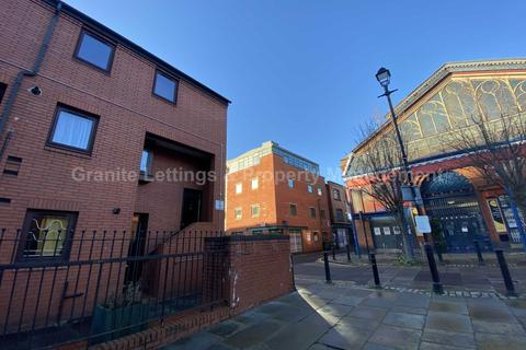 1 bedroom apartment - Brightwell Walk, Northern Quarter, Manchester, M4 1LZ