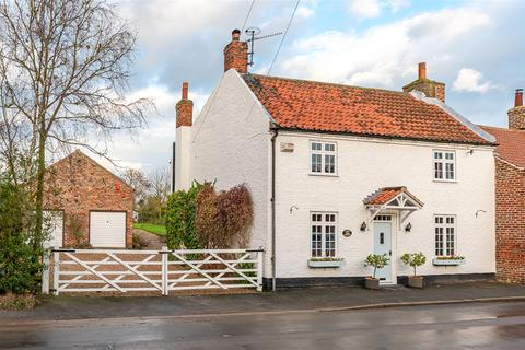 3 bedroom semi-detached house for sale - Front Street  , Lockington, Driffield, YO25 9SH