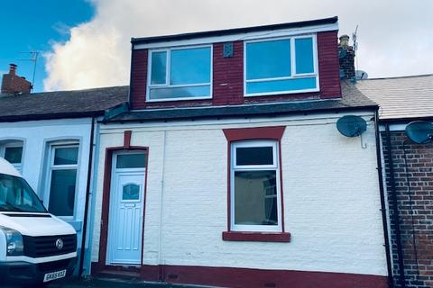 3 bedroom terraced house - Houghton Street , Sunderland, Sunderland, Sunderland SR4