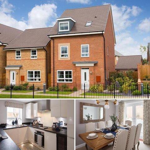 6 bedroom detached house for sale - Plot 103, FIRCROFT at Deram Parke, Prior Deram Walk, Canley, COVENTRY CV4