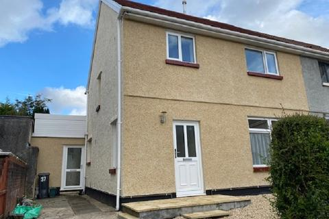 3 bedroom semi-detached house for sale - Heol Y Berllan, Crynant, Neath, Neath Port Talbot.