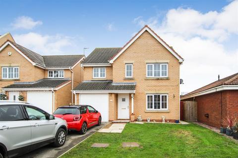 4 bedroom detached house for sale - Waterdale Close, Bridlington, YO16 6RX