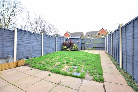 4 bedroom townhouse for sale - Rotary Gardens, Gillingham, Kent