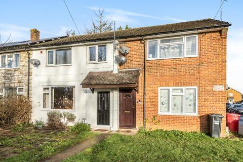 1 bedroom apartment to rent - Calbroke Road,  Slough,  SL2