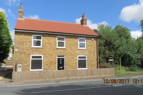 3 bedroom cottage to rent - Scremby, Spilsby, PE23 5RW