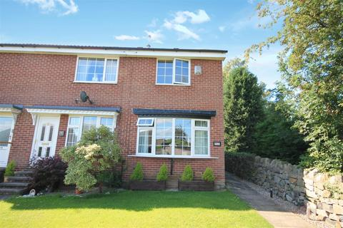 2 bedroom end of terrace house - Timble Grove, Harrogate, HG1 2BJ