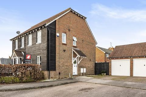 2 bedroom semi-detached house for sale - The Dunnings Maidstone ME16
