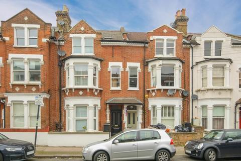 1 bedroom flat for sale - Comyn Road, London, SW11
